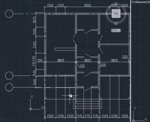 Электропроект частных домов