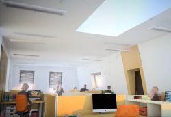 Проект электроснабжения зданий