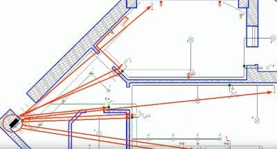 проект электроснабжения квартиры