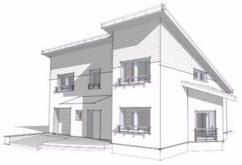 Электроснабжение жилых зданий