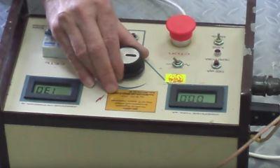 испытанию кабелей из сшитого полиэтилена