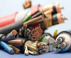 испытание электрического кабеля