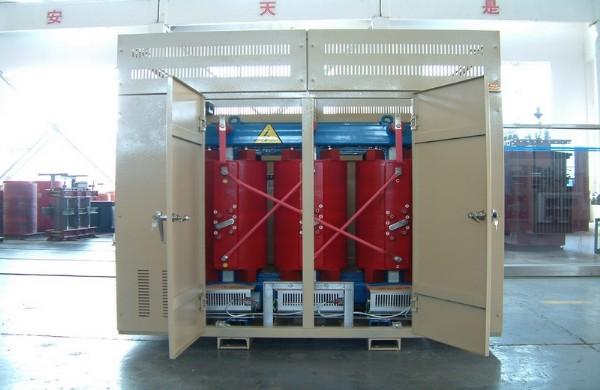 испытания сухих трансформаторов