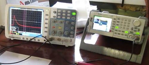 Определение трассы кабельных линий и определение места повреждения индукционным методом