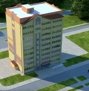 Проектирование электроснабжения жилых зданий