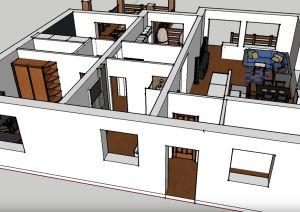 Проектирование энергоснабжения частного дома