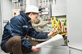 программа испытания электрооборудования