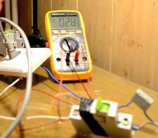 проверка расцепителей автоматических выключателей