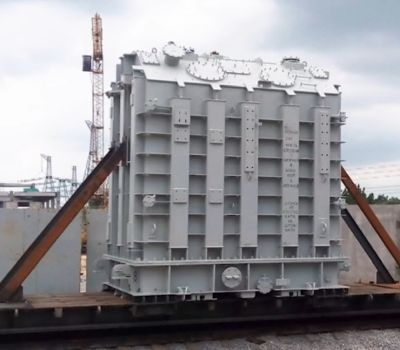 шунтирующие реакторы (УШР)